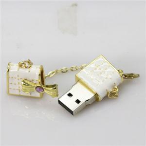Piccolo bastone istantaneo del USB della borsa 8GB di Jewellry dell'azionamento di prezzi bassi