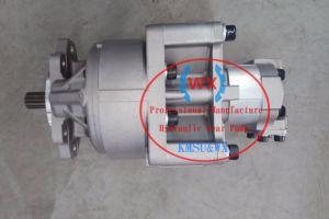 Zus Soem der Hydraulikpumpe-Wa450-3/Wa470-3 705-52-40130