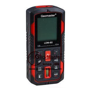 Лазерный измеритель расстояния (LDM-60)