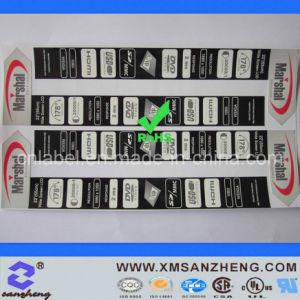 Le collement électrostatique Film de protection en vinyle de protection PE
