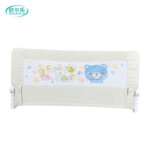 Heiße Baby-Sicherheitszaun-/Bed-Schiene des Verkaufs-2018