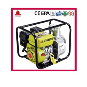 3インチガソリン水ポンプ(LBB80)