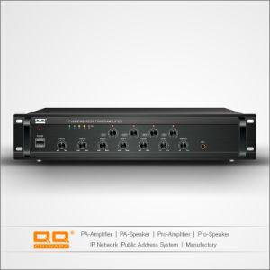 Qqchinapa amplificador de potencia digital de 4 zonas con CE