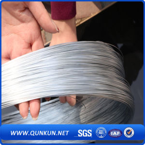 Сделано в Китае мобилизовать из стали с высоким пределом упругости провод