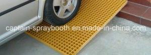 FRP/abren la barra cerrada barra que ralla para el lavado del coche