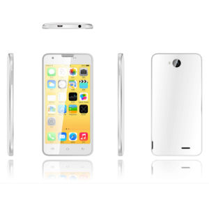 5.0 polegadas Android Quad-Core Smart Phone/Celular/Celular (X558)