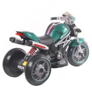 Motocicleta eléctrica de los cabritos de las ruedas del diseño 3 del OEM