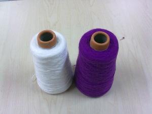 100% acrylique pull en laine pour (Nm12/2 HB)