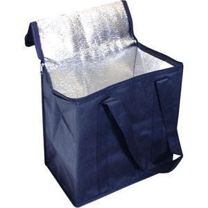 Grand sac isotherme en polyester pour le déjeuner