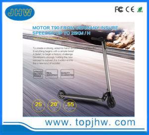 5.5Inch 250W Scooter de mobilité à l'accélération rapide Scooters électriques