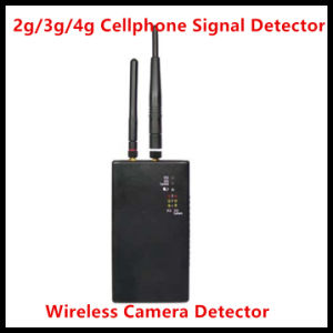 RF Signal DetectorかBug Detector/Signal Detector Camera Detector