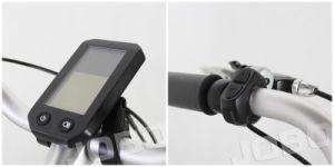 [ليثيوم يون بتّري] كهربائيّة يطوي درّاجة مع إرتفاع - أجزاء مستوية ([جب-تدب28ز])