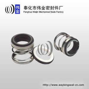 Mechanische Dichtung der versenkbaren Pumpen (108)