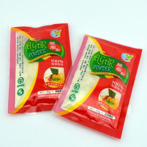 Het Additief voor levensmiddelen van de Sterkte 800-1300g/Cm2 van het Gel van het Poeder van de Agar-agar van de agar-agar