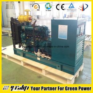 100kw conjunto gerador de gás natural (HL100GF)