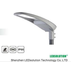 Dia鋳造アルミニウム屋外IP65 150W LEDの街灯