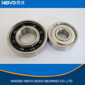 Híbrido de bajo ruido de acero inoxidable de cerámica Micro teniendo S608
