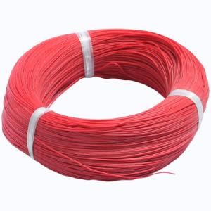 Caucho de silicona de alta tensión cable 18AWG con UL3239