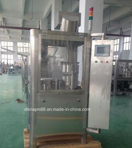 Máquina de enchimento da cápsula automática Aprovado pela CE da maquinaria farmacêutica (NJP-1200)
