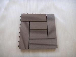 Plataforma da plataforma Tiles/WPC da plataforma Tile/DIY