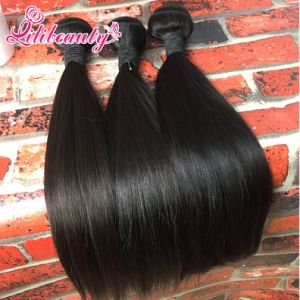 Grado de calidad superior 8Virgen Hair Extension brasileño cabello humano.