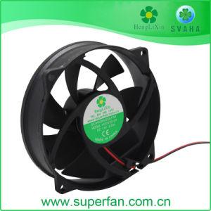 Ventilatore rotondo del blocco per grafici, ventilatore industriale per il dispositivo di raffreddamento del CPU, 92*92*25mm