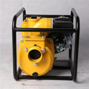 Valor de energía barata a Gasolina Bomba de agua WP30 168F