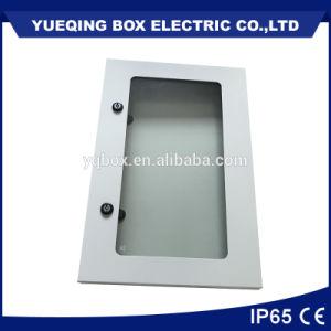 Закаленное стекло двери отсека для установки на стену IP65