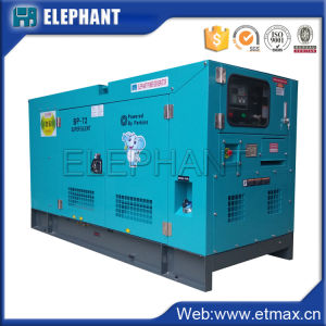 заводская цена 50 Ква Quanchai двигатель мощность генераторов