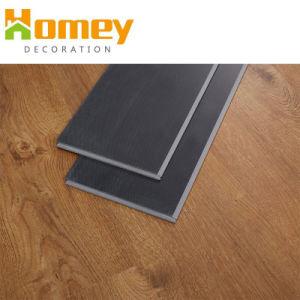 Matériau de construction de haute qualité en matière plastique planche carrelage de sol en vinyle PVC