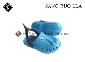Adorables zapatos Sandle suave para bebés