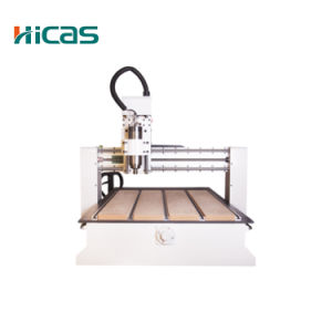 China 6090 Mini Máquina Router CNC Wood