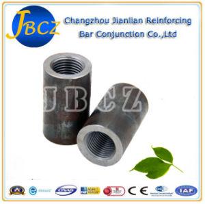Omán B500b de la barra de acero hormigón Acoplador de empalme