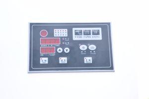 フルオートマチックの洗濯の衣服の乾燥器の蒸気かガスまたは電気暖房