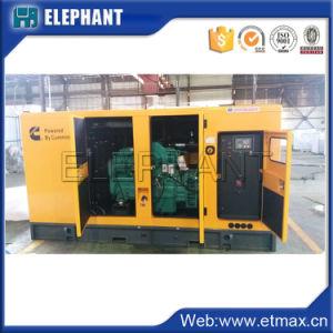 Best-seller 200kVA 160kw générateur diesel Cummins