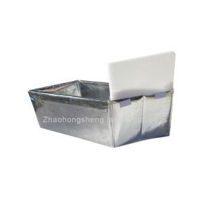 Sparkle la livraison de nourriture de bonne qualité à isolation thermique sac du refroidisseur
