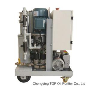 Energia Industrial equipamento de purificação do Óleo Hidráulico (TYA-50)