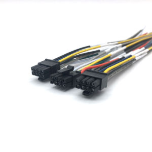 A Molex 3,0Mm Chicote