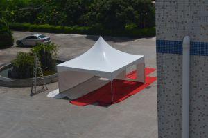 Pagode tente 5mx5m pour un gazebo ou pavillon dans votre jardin de la famille