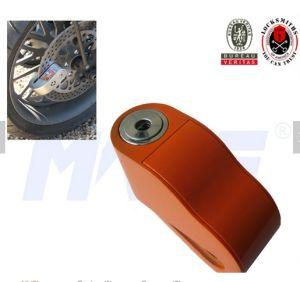 Etdz Mk617-4 диска система блокировки сигнала блокировки колес мотоциклов