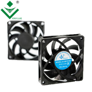 12V 0.2A 7015 низкий уровень шума 70 мм вентиляторами для салона автомобиля