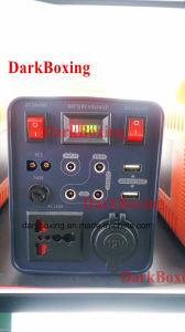 Caricatore Emergency iniziato automobile portatile dello scanner di stampante di movimento della strumentazione dell'aiuto medico per il viaggiatore