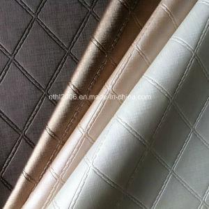 China Rexine Belüftung-Möbel-Leder-Dekoration