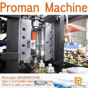 100ml-20Lペットプラスチック水飲料のびんのブロー形成のブロア/形成するびんの吹く型機械価格を作る