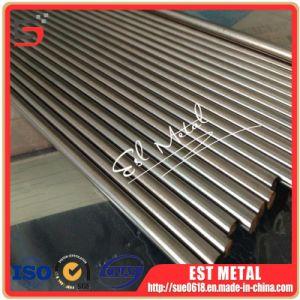 ASTM F136 Grade5 Eli Dia 4.76 de Staaf van het Titanium van -12.7 mm voor Implant