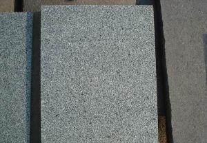 G612/G603/G654/G655/G682 fiammeggiato/smerigliatrice/mattonelle/lastre/bordi/cubi del granito martellati Bush