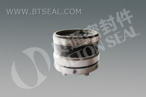 Fuelle metálico sello mecánico (BMFLWT80) 5