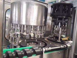 Máquina de embotellado de vino tinto Monoblock