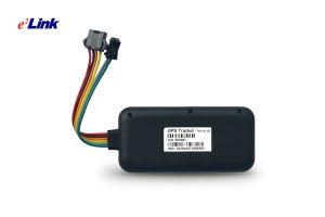 Автомобиль WCDMA GSM GPS Tracker 3G Tracker (TK119-3G)