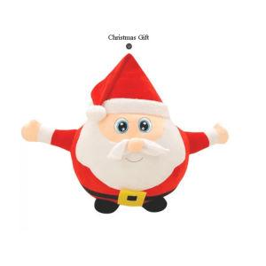 2017明るく、健全なクリスマスの人形のギフトそして装飾のために適した